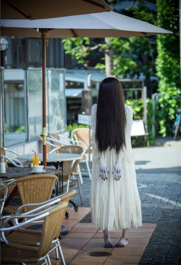 Sadako_Walker Plus