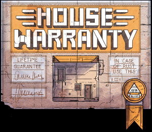 the warranty