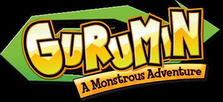 gurumin-logo