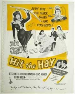 Hit the Hay