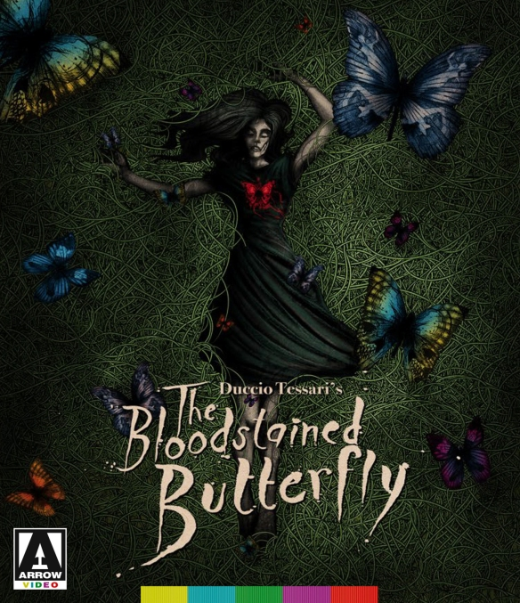 The Bloodstained Butterfly_AV063