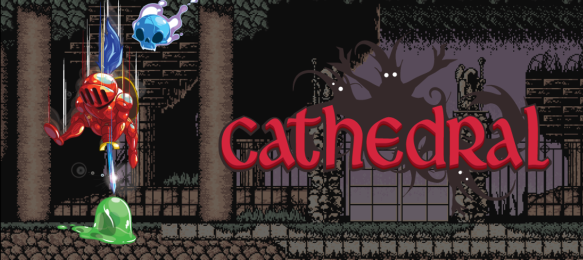 Cathedral header