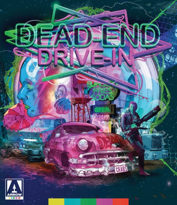 Dead End Drive In AV064