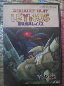 LEYNOS