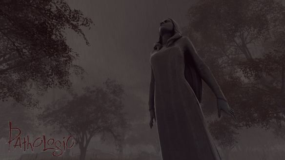 Pathologic statue