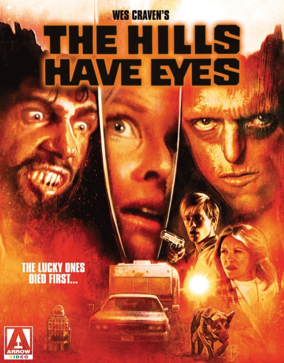 The Hills Have Eyes AV065