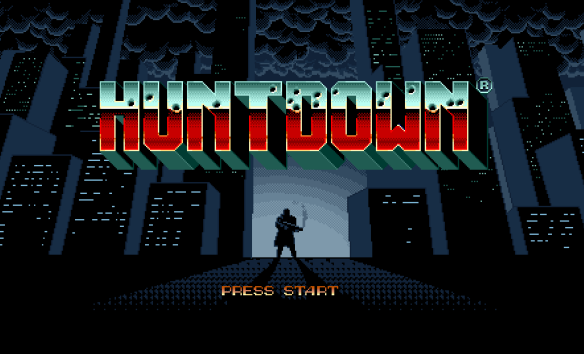 huntdown_titlescreen