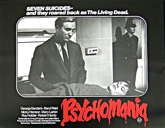 psychomania-os