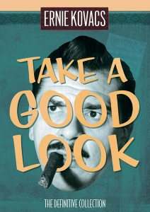 Take A Good Look DVD