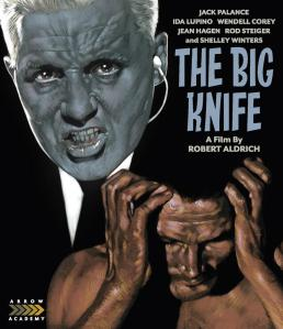 The Big KnifeAA014