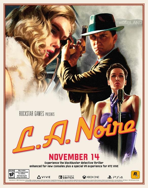LA Noire Announcement Poster.jpg