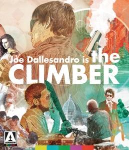 The Climber_AV089