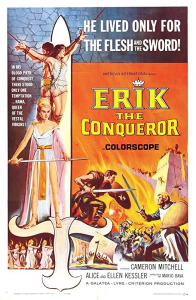 Erik The Conqueror MP