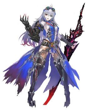 NightsofAzure2_Arnice (Custom)