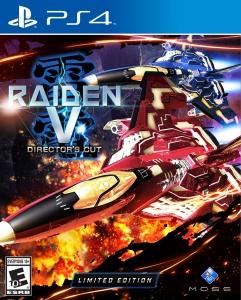 RDV_ps4 limited