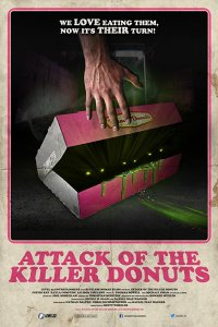 Attack of the Killer Donuts MP