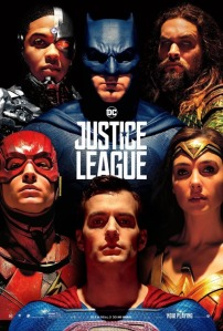Justice League MP