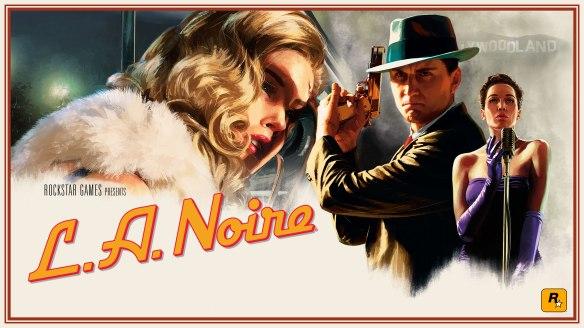 L.A. Noire Wide