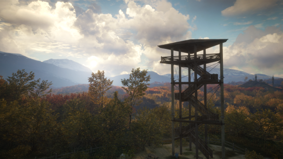 theHunter_screenshot-lookout-tower