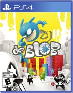 de Blob PS4_NA