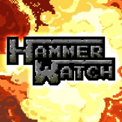 Hammerwatch PS4