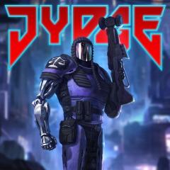 JYDGE PS4