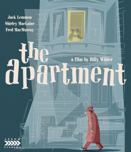 The Apartment BR