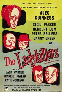The Ladykillers IMDB