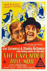 The Lavender Hill Mob IMDB
