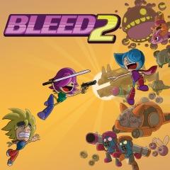 Bleed 2_PS4