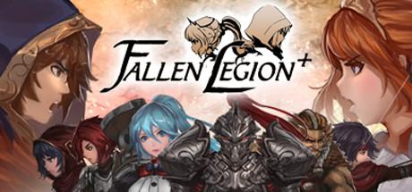 fallen legion plus_a