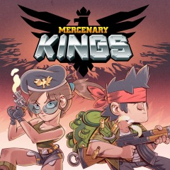 Mercenary Kings_PS