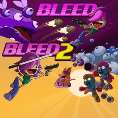 Bleed Complete Edition PS4