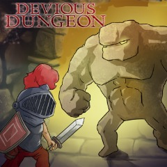 Devious Dungeon PS4_Vita