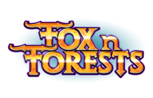 Fox n Forests logo