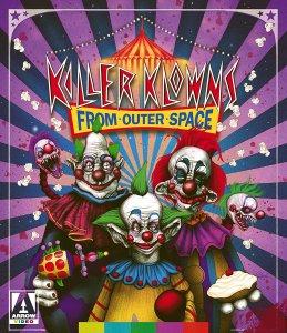 Killer Klowns BR