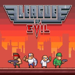 League of Evil PS4_Vita