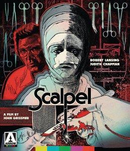 Scalpel BR
