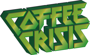 Coffee Crisis logo