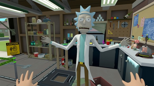 Rick and Morty 03