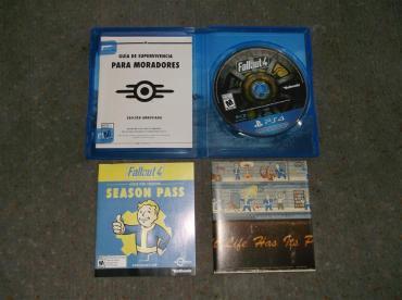 Fallout 4 Spanish (2)