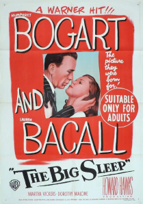 the big sleep MP