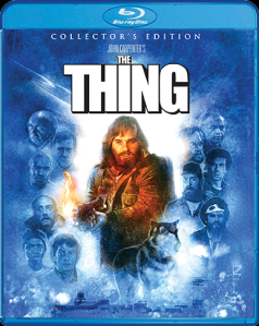 THE THING sf