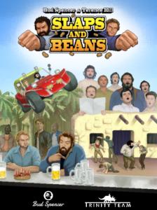 Slaps & Beans - cover