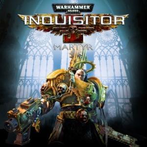 Warhammer 40K IM