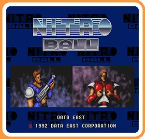 Nitro Ball