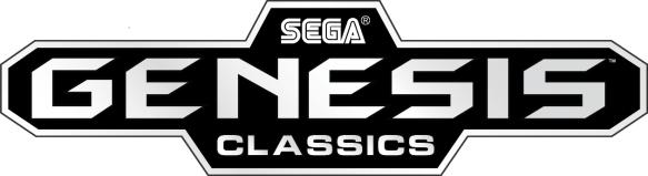 Sega Genesis Classics Switch