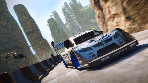 V-Rally 4c
