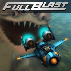 FullBlast cv