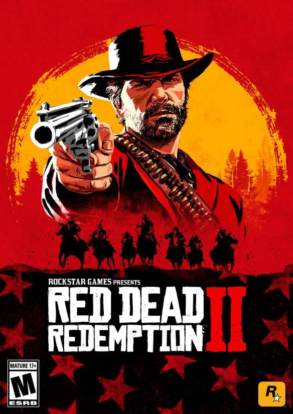 RDR_II cover art new